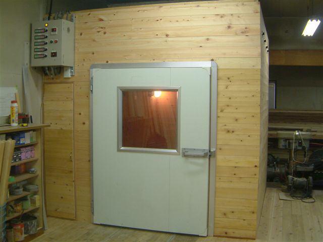 超天然乾燥装置「愛工房」